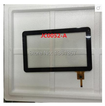 New 10.1 -inch tablet capacitive touch screen JC0052-A free shipping