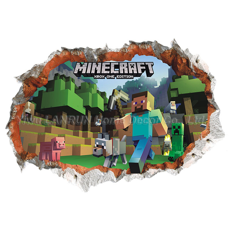 Online Get Cheap Minecraft Wallpaper Alibaba Group