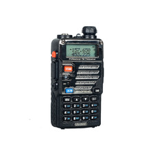 Baofeng UV 5RE Walkie Talkie Dual Band Two Way Radio Pofung UV 5RE 5W 128CH UHF