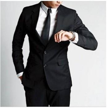 Мужчины костюмы приталенный обычный смокинг Bridegroon бизнес платье свадьба костюмы пиджак F634 ( только один куртка )