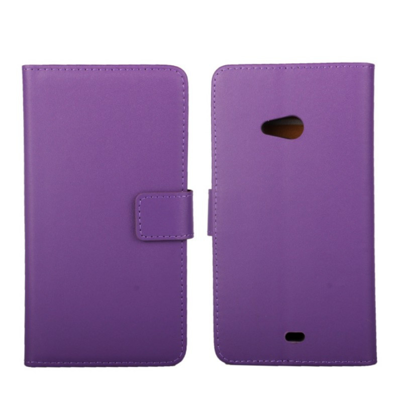 Microsoft Lumia 540 Genuine Wallet Case (12)