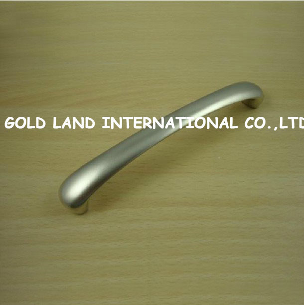 160mm Free shipping zinc alloy cupboard wardrobe drawer door handles