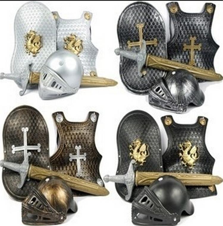 Игрушечные мечи из Китая