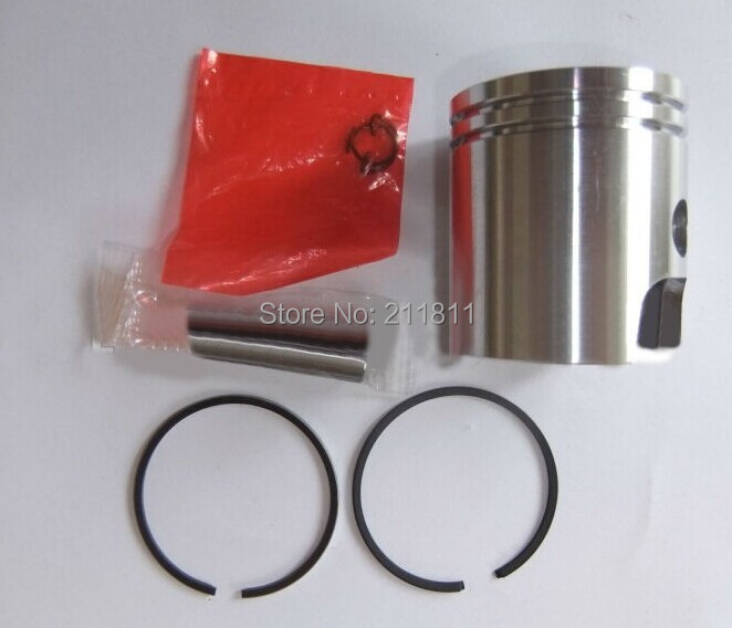 ET950 Generator Piston, IE45 Engine Piston Ring,Piston Pin, Clip TG950 Generator Piston complete replacement(China (Mainland))