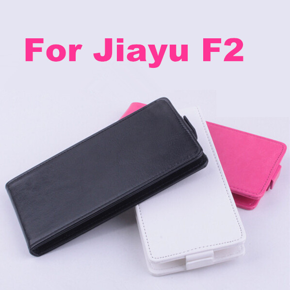 B01 For Jiayu F2 Case,Phone Bag Cover Flip Leather Case Cases For Jiayu F2 +Gift Touch Stylus(China (Mainland))