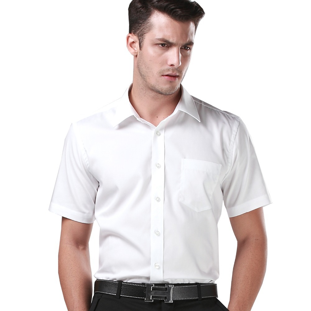 Short sleeve dress shirts for men is shirt for Short sleeved shirts for men