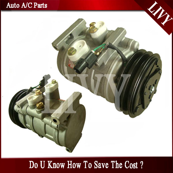SP21 bus ac compressor for Ford Transit Bus 4.2L 2004(China (Mainland))