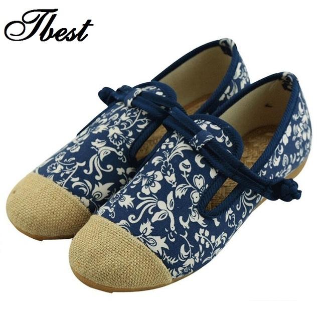 Национальный женский стиль мокасины обувь старый плоским пятки белье квартир женщин ...