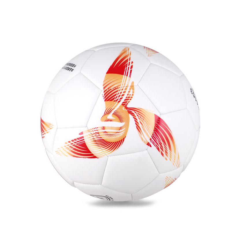 Brand Adult Football Ball PU Size 5 Ball Teenager Outdoor Sports Training Ball Competition Indoor Soccer Ball For Grass(China (Mainland))