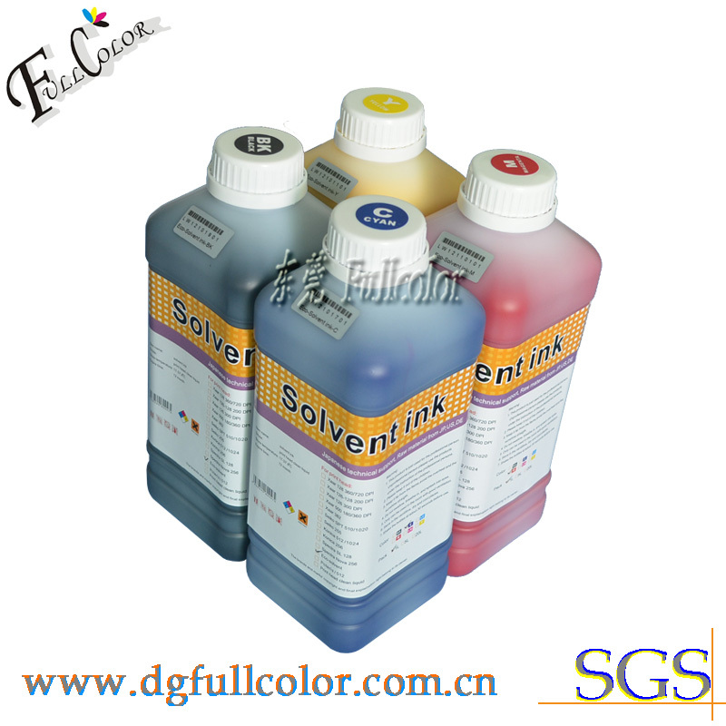 DHL not remote areas free shipping 1000ml eco solvent ink for Mimaki JV22 outdoor advertising ink(China (Mainland))
