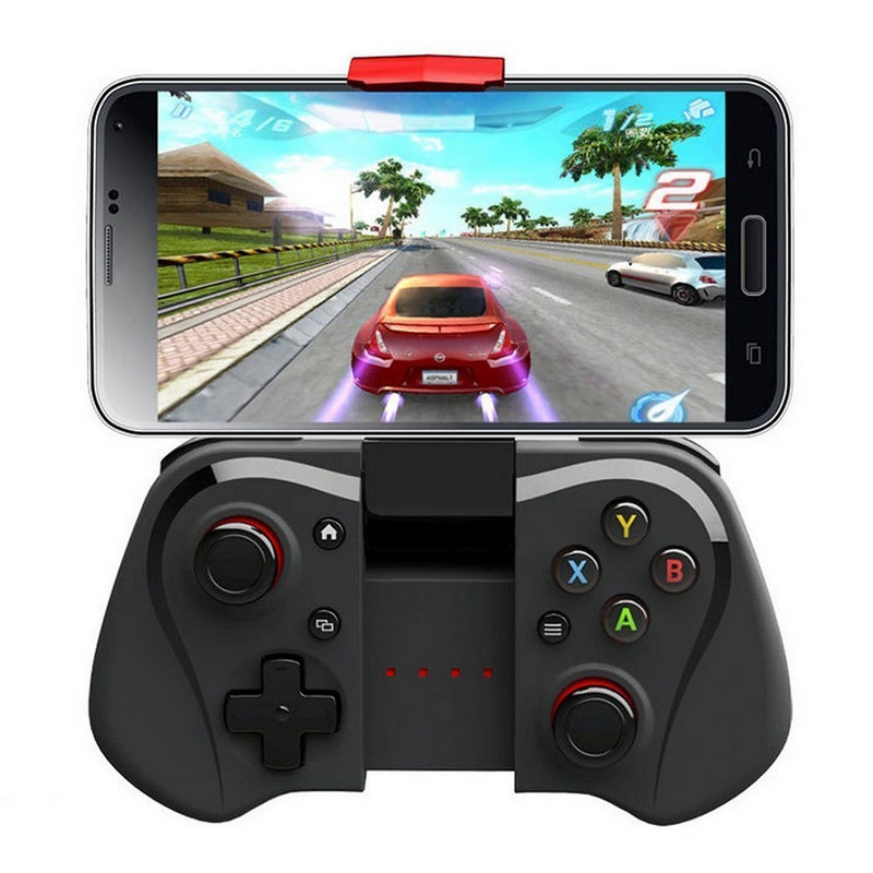 Joystick pc gamepad ipega 9037 wireless bluetooth game controller gamepad android for ps3 controller wireless for iPhone/iPad(China (Mainland))
