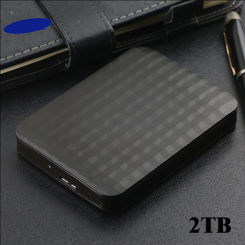 "New USB 3.0 festplatte Hdd Externo 2 TB 2,5 ""externe Festplatte 2 TB Tragbare HDD Three years of high quality warranty(China (Mainland))"