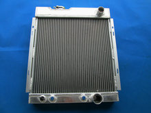 Buy 1964-1966 ALUMINUM RADIATOR FOR FORD MUSTANG V8 260 289 WINDSOR 3 ROW 64 65 66 for $128.00 in AliExpress store