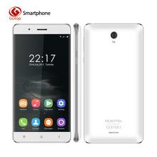 Original Oukitel K4000 5.0inch Android 5.1 MTK6735 Quad Core Cell Phone Ram 2GB+Rom 16GB 13.0MP 1280x720 4000mAh 4G LTE(China (Mainland))