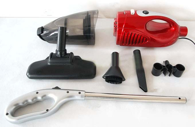 Portable vacuum cleaners live handle wholesale manufacturers of household cleaners(China (Mainland))