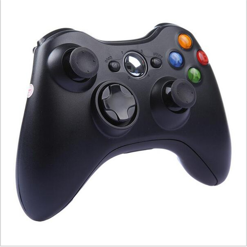 Wireless Controller For XBOX 360 Games Bluetooth Joystick For Microsoft Game Gamepad for XBOX360 Controle Computer(China (Mainland))