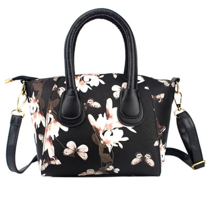 2016 fashion women messenger bag woman shoulder bags designers brand ladies evening clutch purses leather female chain handbags(China (Mainland))