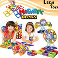 86pcs Mini Magnetic Toy construction set Educational Model Building DIY Kits Magnetic designer Blocks toys for