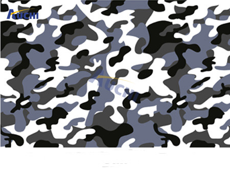Free shipping 1.52*30m pva water dipping hydrographic film camo camouflage real tree water transfer printing film(China (Mainland))