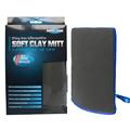 AutoShine Magic Clay Mitt Car Polish Clay Bar Atuo Detailing Clay Glove Microfiber Car Wash Gloves
