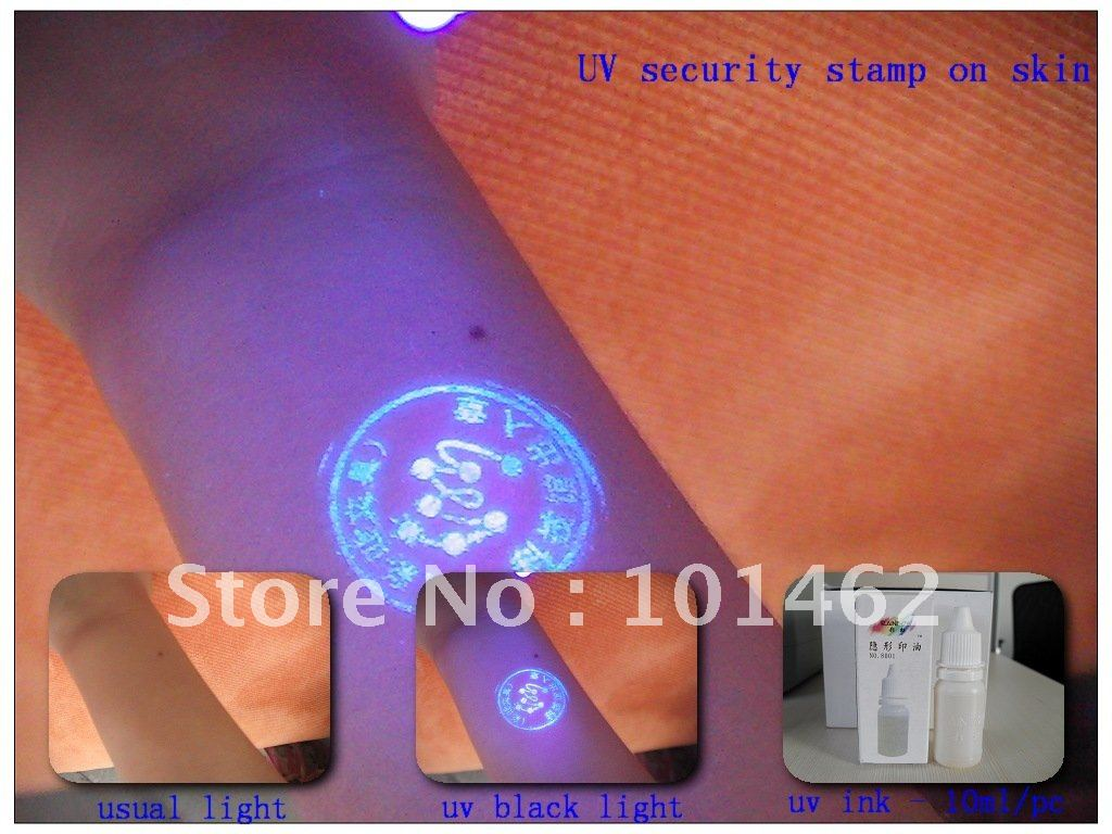 invisible ink,REFILL INK FOR  SECURITY STAMP<br><br>Aliexpress