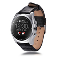 2016 Wearable Devices GD19 Smart Watch Android Bluetooth Connect Clock Wristwatch Support SIM Card Phone Smartwatch GT08 F69