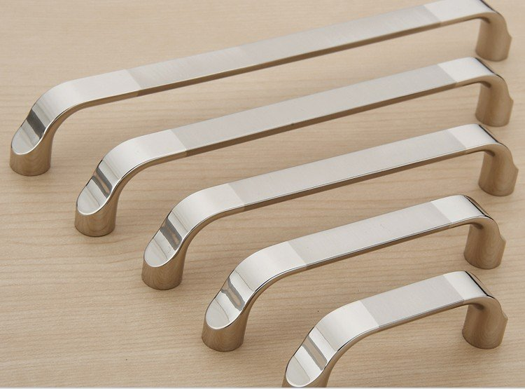 CP Kitchen system Drawer Knobs And Closet &ShoeCabinet Handles ( C:C:192MM L:204MM)(China (Mainland))