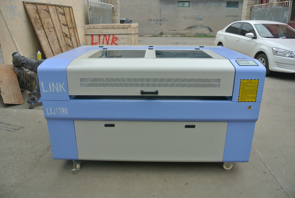 1390 discount price stainless steel tags laser engraving machine(China (Mainland))