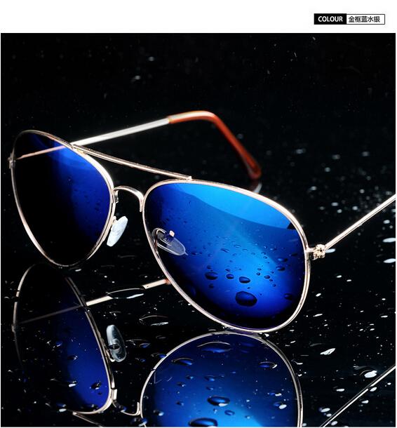 3025 new sunglasses factory outlet 3026 Sunglasses men and women sunglasses Korean fashion sunglasses(China (Mainland))