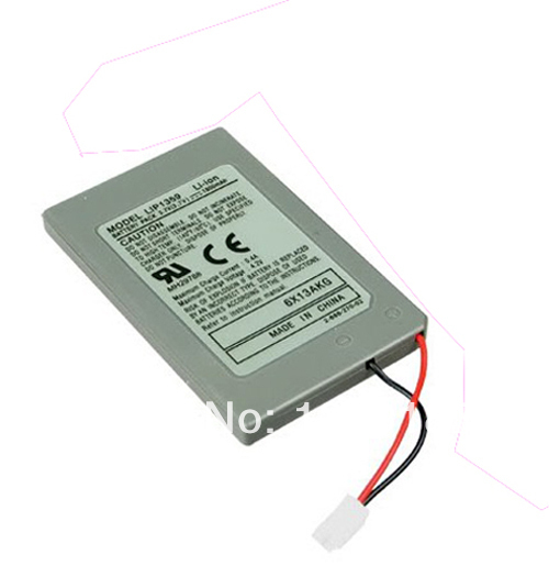 2 pieces/lot replacement battery FOR PS3 wireless Playstation 3 controller(China (Mainland))