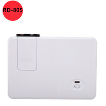 RD-805 Wifi Wireless android 4.4 system HD Home Theater MINI led Projector For Video Games TV Movie Support HDMI VGA AV Portable(China (Mainland))