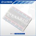 400 Tie Points Holes Universal Solderless PCB Breadboard Mini Test Protoboard DIY Bread Board For Bus