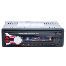 R1B1 Removable panel 12V Bluetooth Car Stereo FM Radio MP3 Audio Player Free Shipping(China (Mainland))