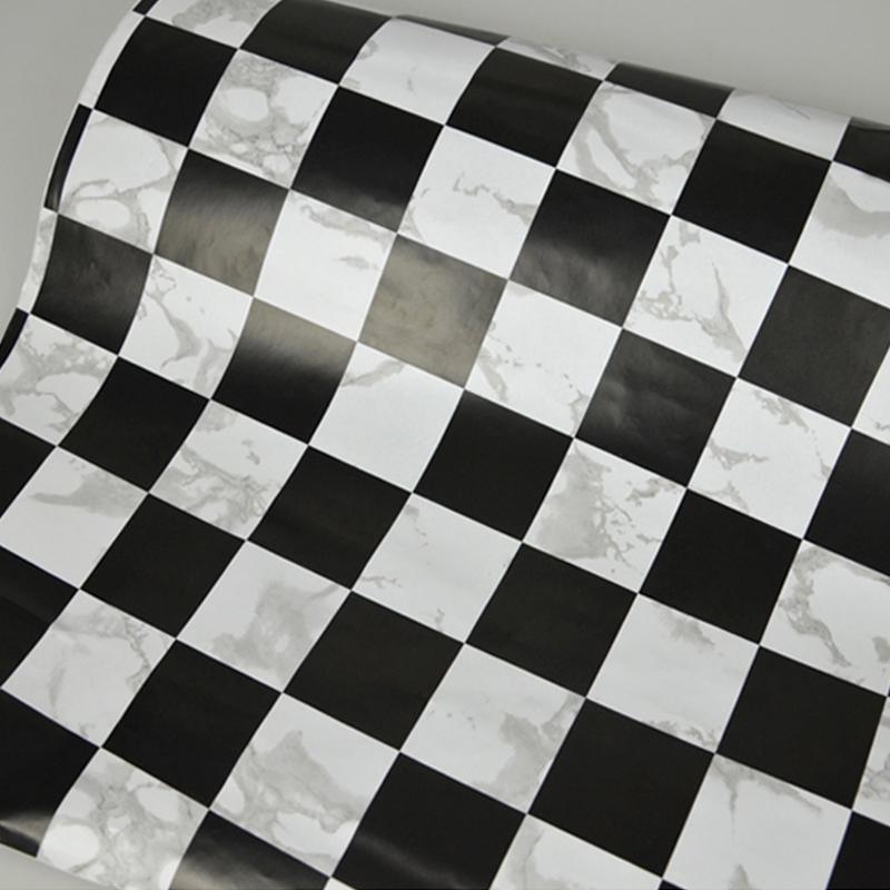 pvc tapete badezimmer inspiration f r die. Black Bedroom Furniture Sets. Home Design Ideas