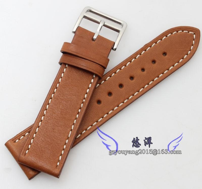 В кожаный ремешок 22 мм адаптер мужские часы