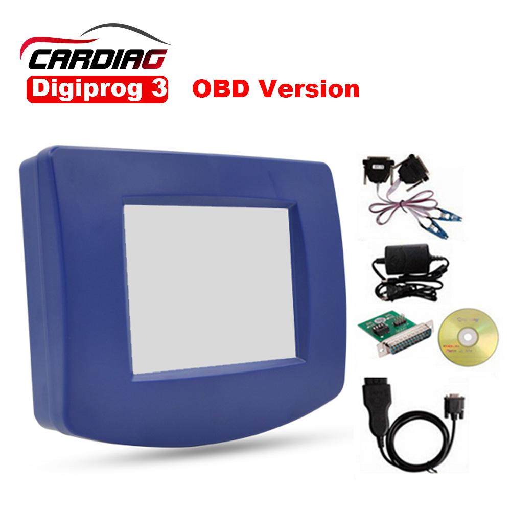 latest digiprog iii digiprog 3 obd version obd2 st01 st04 cable digiprog3 obd ii with. Black Bedroom Furniture Sets. Home Design Ideas