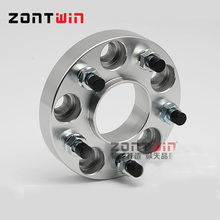2 pieces 25mm 5x100 56.1 Forged Track Increasing Spacers Hub Centric Wheels Spacer for  Impreza WRX STi,BRZ(2012-),MG ZT(China (Mainland))
