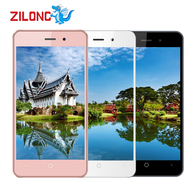 In Stock ! Original Leagoo Z1 4.0 Inch 3G WCDMA Mobile Phone Android 5.1 MT6580M Quad Core 512MB RAM 4GB ROM 3MP GPS Smartphone(China (Mainland))