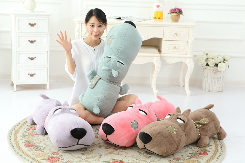 Online Buy Wholesale cuddle pillow from China cuddle  : Cute dog font b Cuddle b font font b Pillow b font plush toy dog patch from www.aliexpress.com size 800 x 533 jpeg 281kB