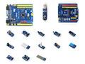 STM32 XNUCLEO-F030R8 STM32F030R8T6 32-Bit ARM Cortex M0 Development Board Compatible with Original NUCLEO-F030R8
