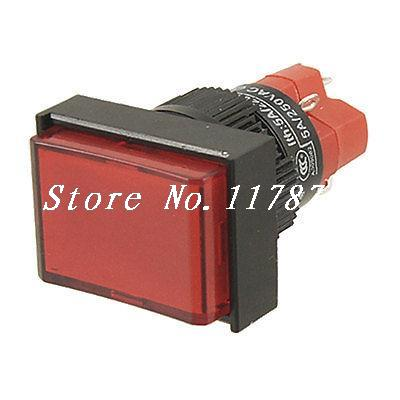 Electronic Component Panel Mounting Push Button Switch<br><br>Aliexpress