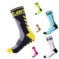 Cycling Socks Men Outdoor Mount Sports Wearproof Bike Footwear For Road Bike Socks Running Compression Sock