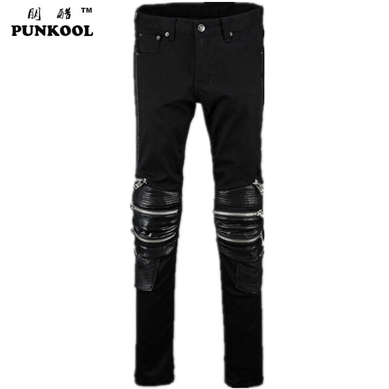 Online Get Cheap Men Black Denim Jeans -Aliexpress.com | Alibaba Group
