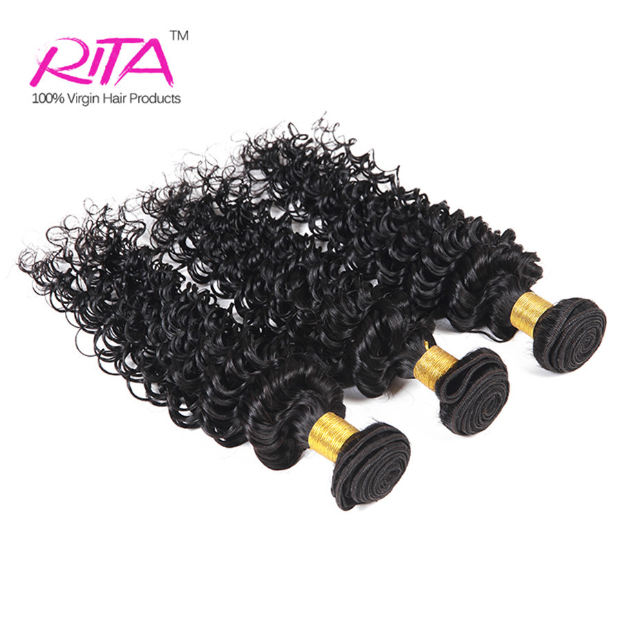 Cheap Malysian Deep Wave Human Hair Extensions 3 Bundles Queen Hair Products Malaysian Hair Weave Bundles Deep Wave Virgin Hair<br><br>Aliexpress