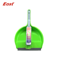 EAST Economic Broom & Dustpan set for cleaning keyboard talbe desk brush sweeper plastic tool cleaning tools factory selling(China (Mainland))