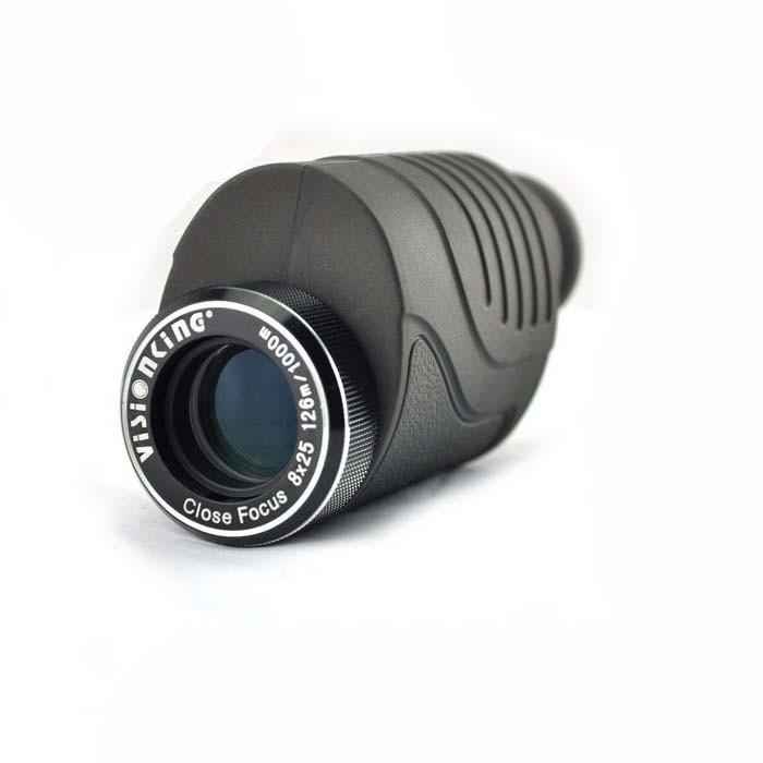 Visionking Portable Monocular close focus 8x25 BAK4 Prism Telescope<br><br>Aliexpress