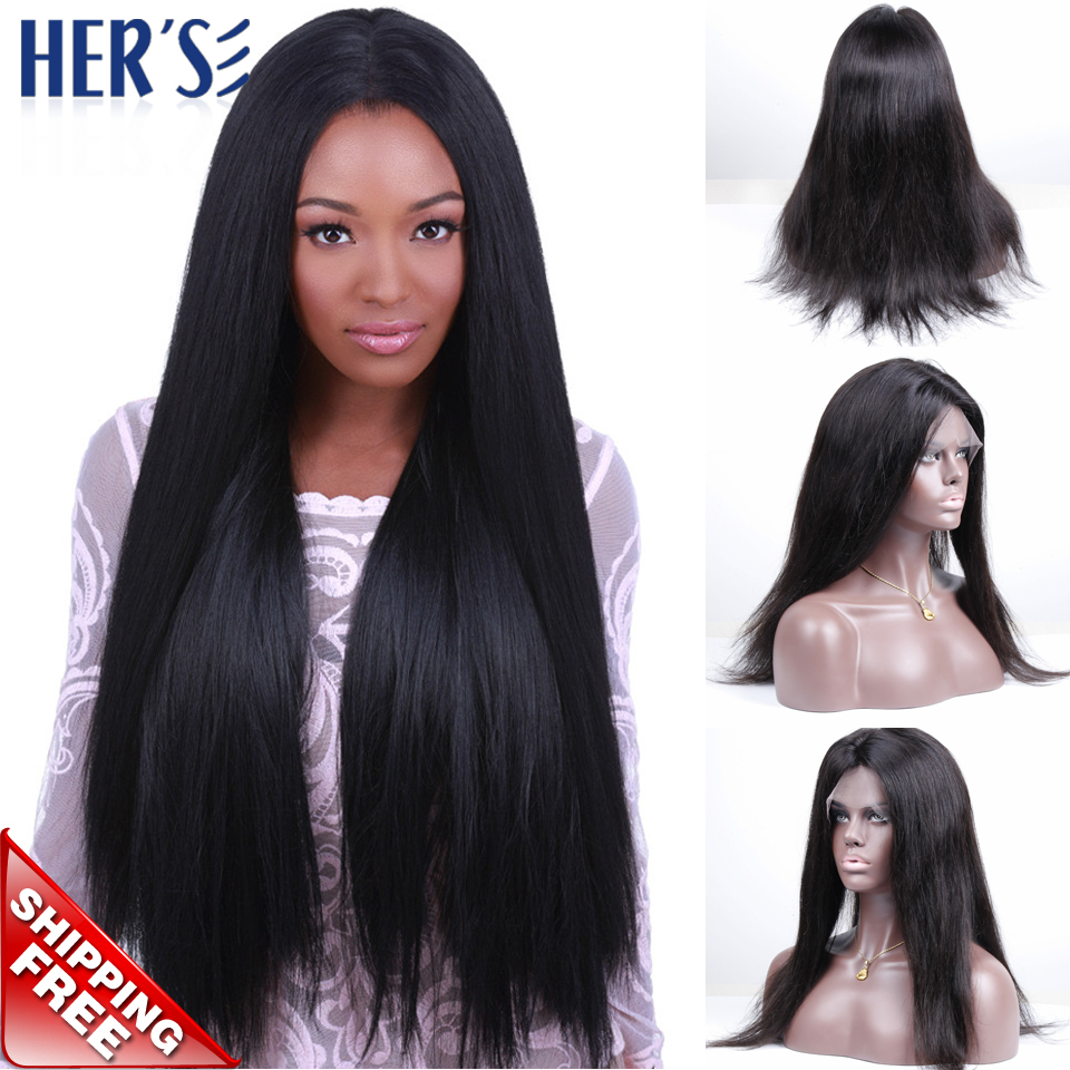 Фотография Full Lace Human Hair Wigs For Black Women Glueless Full Lace Wigs Lace Front Human Hair Wigs,Lace Front Wigs For Black Women