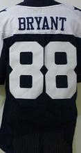 Good quality,Men's 21 Ezekiel Elliott 9 Tony Romo 22 Emmitt Smith 82 Jason Witten 88 Dez Bryant elite jerseys,Size 40-56(China (Mainland))