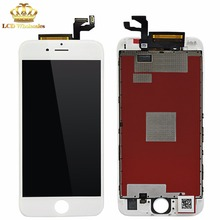 LCD Assembly With Original Digitizer Glass No Dead Pixel mobile phone screen magnifier LCD for iphone 6s lcd