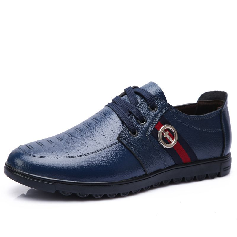 Popular Branded Shoes Men-Buy Cheap Branded Shoes Men lots from ...